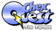 Chex Quest Fan Forums